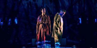La premiada obra 'Los últimos paganos' llega a La Olmeda este sábado