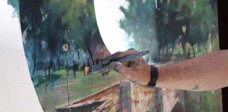 La sexta edición del concurso 'Palencia con P' repartirá 4.900 euros entre los 14 bocetos presentados