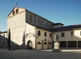 Monasterio de Santa Clara de Calabazanos