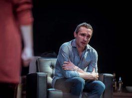 María Ribera y Pablo Derqui llegan al Festival de Teatro con 'La danza de la venganza'