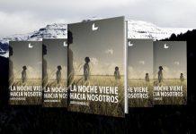Palencia y provincia sirven de telón de fondo para la primera novela del escritor palentino Lucio González