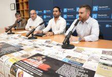El Open Boxing 2019 Palencia congregará estos días en Villamuriel de Cerrato a 120 boxeadores