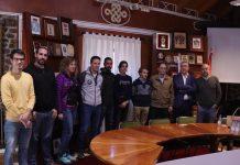 IV Congreso del Sendero Histórico GR1 en Brañosera. Somos Palencia (1)