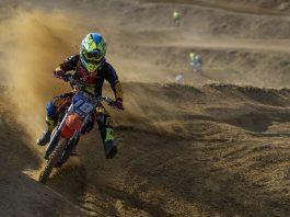 El III Campeonato de Motocross de Palencia llega a Osorno, Torquemada y Dueñas