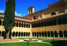 Finalizan las Jornadas de Arte Románico con Santo Domingo de la Calzada y Silos como protagonistas