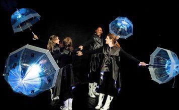 Nueva edición del Festival Navideño de Teatro Infantil en Palencia
