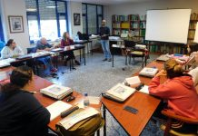 Tercera Actividad acoge una nueva edición del programa mixto de formación y empleo de la Junta de Castilla y León