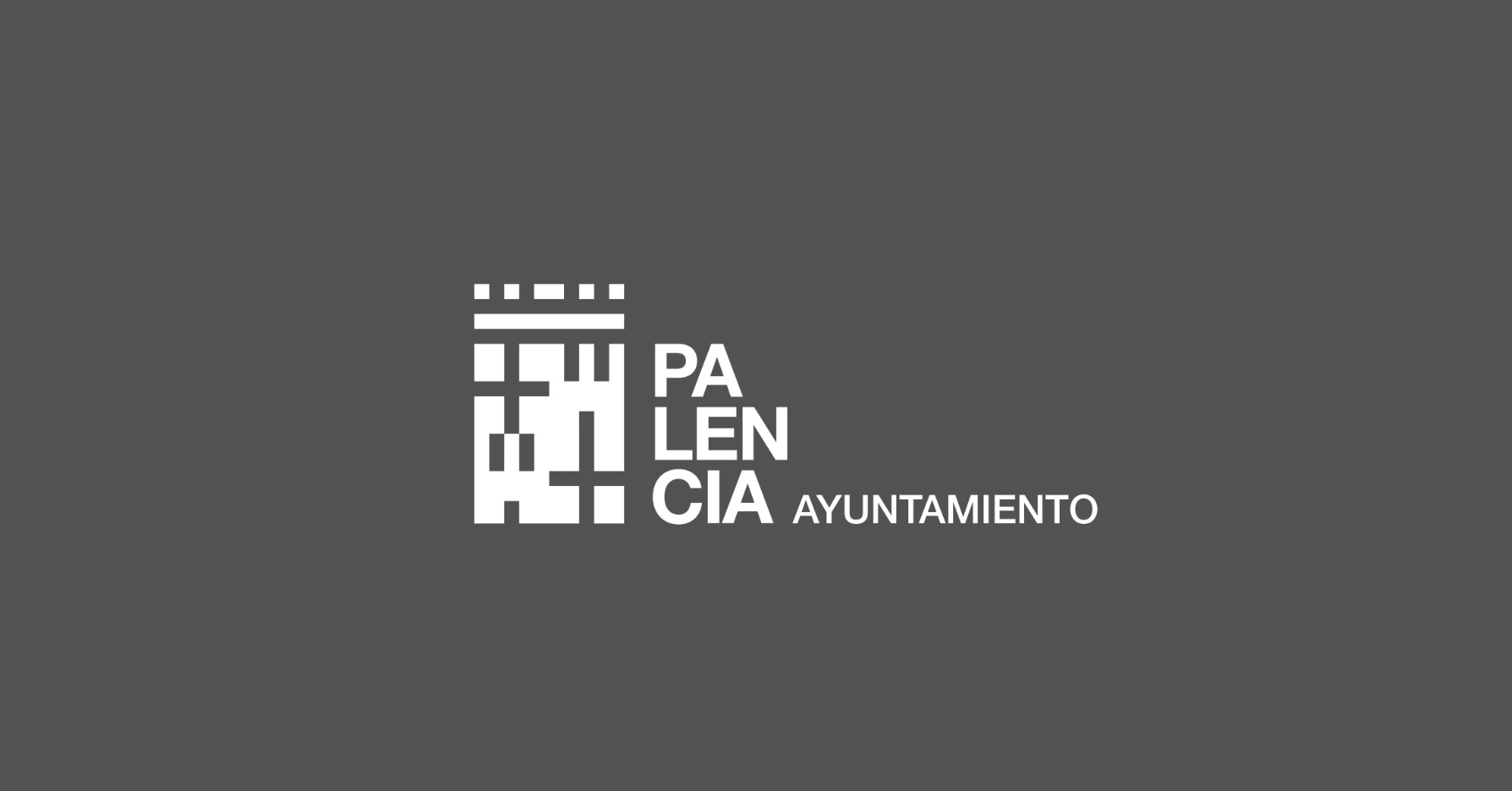 El Ayuntamiento de Palencia presenta su nueva imagen corporativa