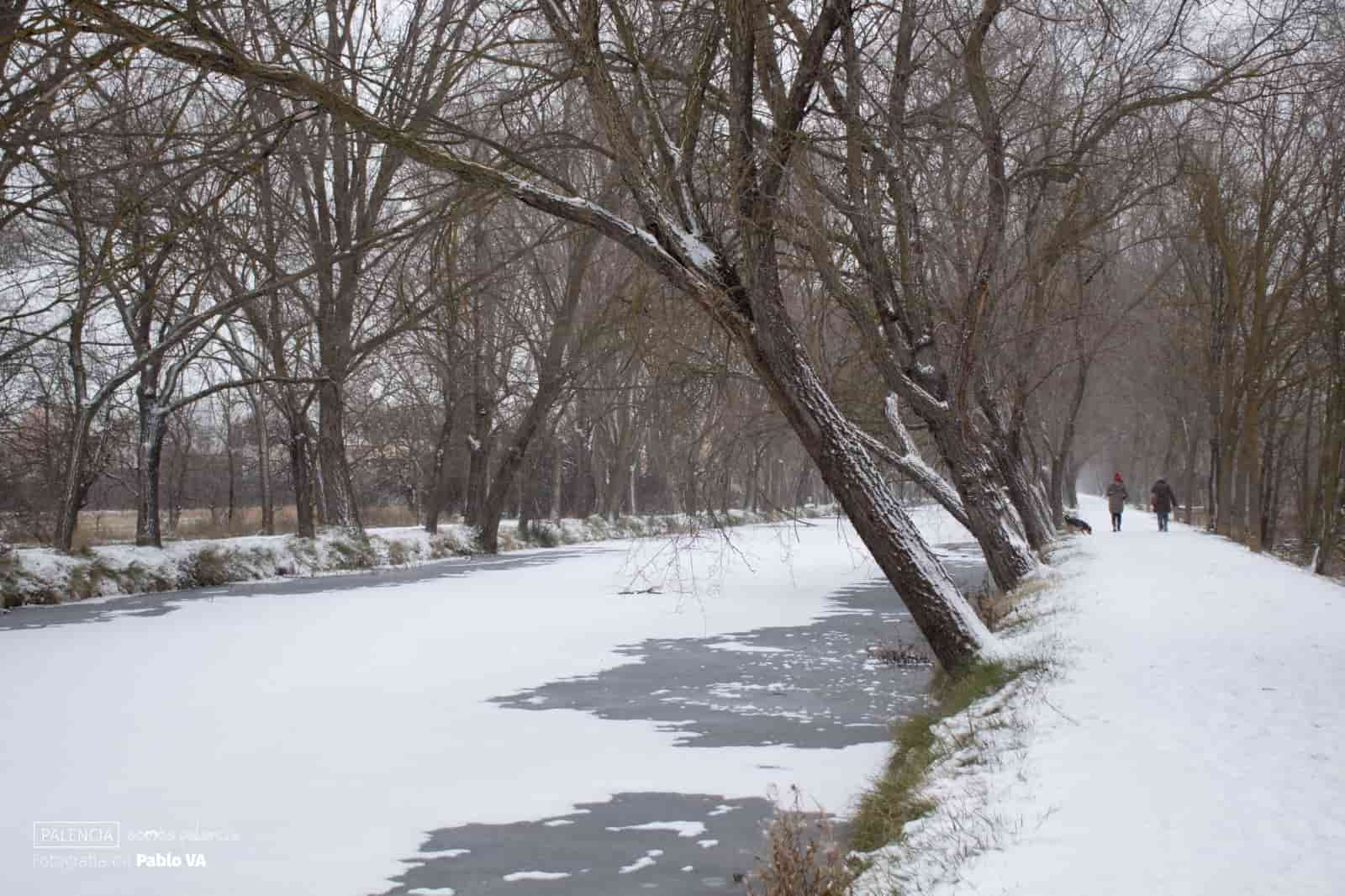 Ramal del Canal de Castilla