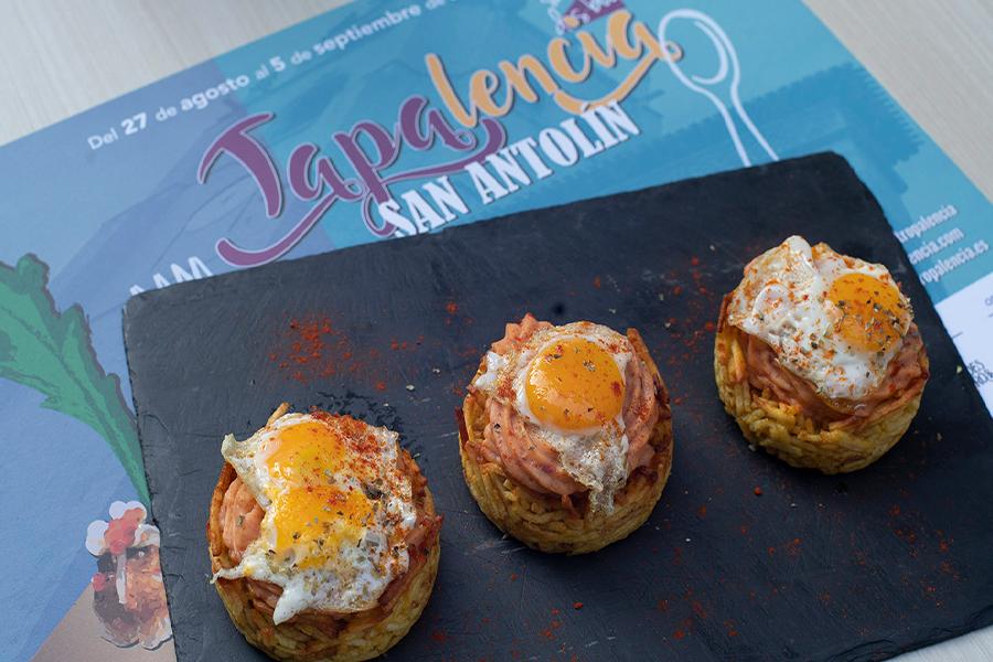 La Cestilla ~ Restaurante Maño